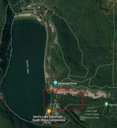 John Schmutzer: Wauwatosa Man Stabbed at Devil's Lake