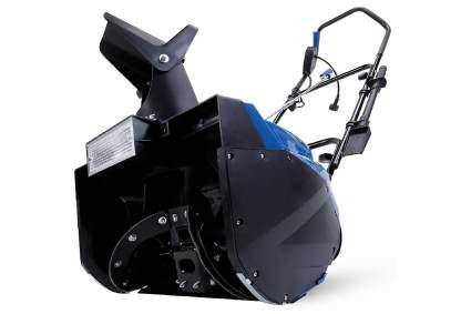 Snow Joe 18-Inch 15 Amp Electric Snow Thrower