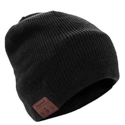SoundBot SB210 HD Stereo Wireless Beanie