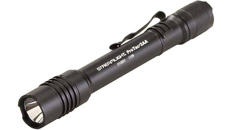 Streamlight 88033 ProTac 2AA Flashlight
