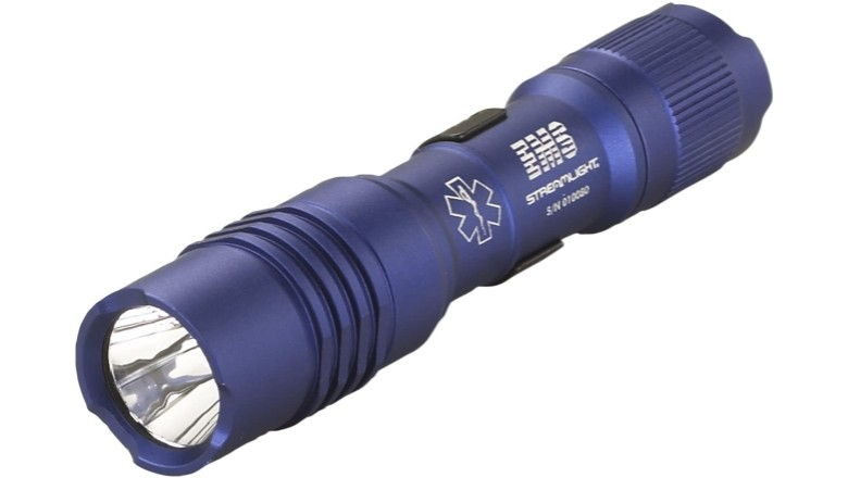 Streamlight 88034 ProTac 1AA Flashlight