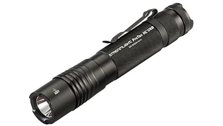Streamlight 88052 ProTac HL USB Flashlight