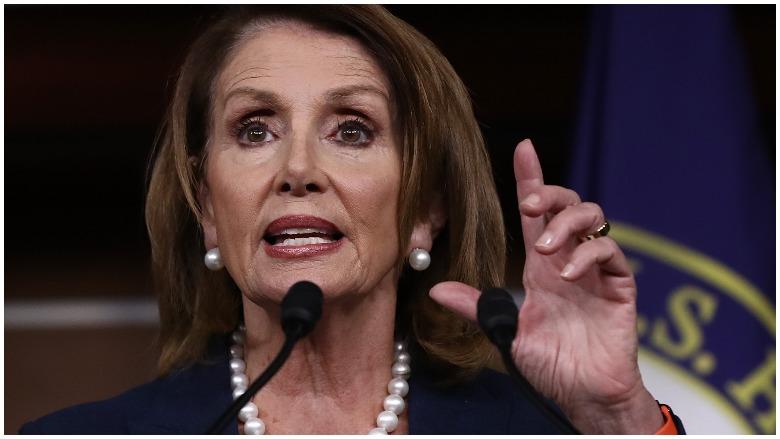 stimulus bill 2 Pelosi Mnuchin