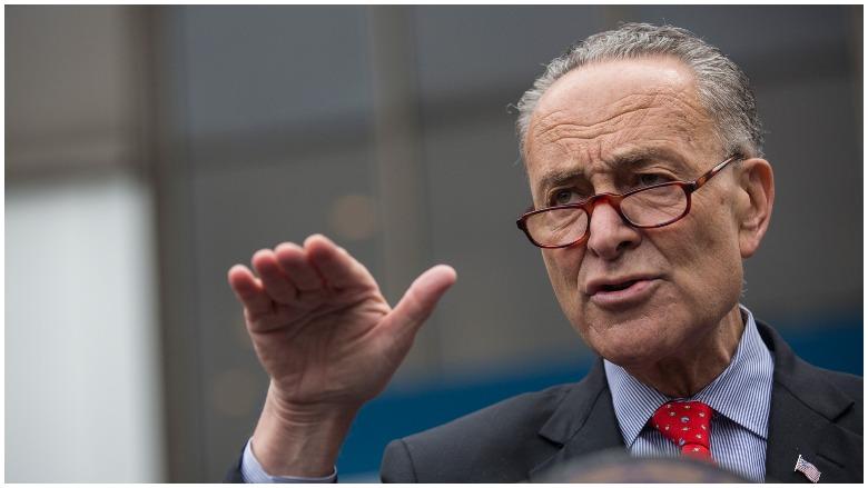 stimulus bill 2 Schumer