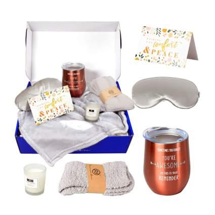 sympathy gift box