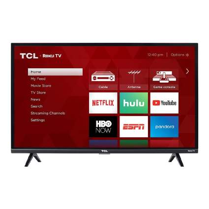 TCL 32-Inch 1080p Roku Smart LED TV