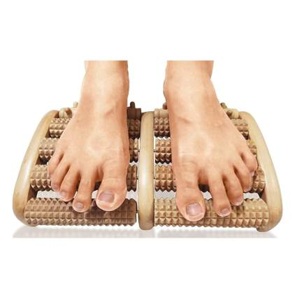 theraflow foot massager