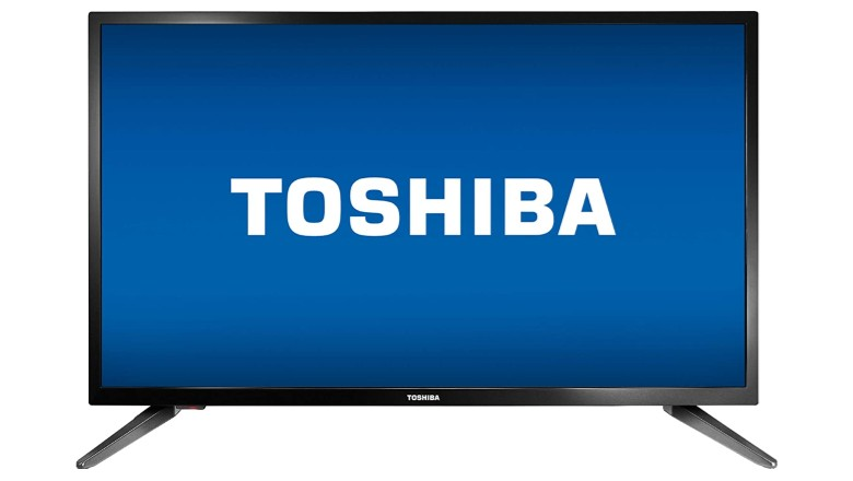 Toshiba 32-Inch 720p LED TV with Fire TV