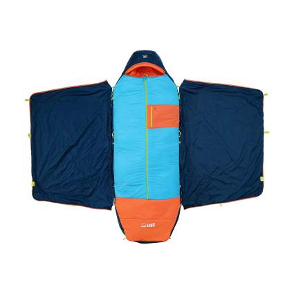 ust Monarch Temperature Copntrolled Sleeping Bag