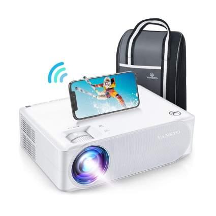 vankyo wireless projector