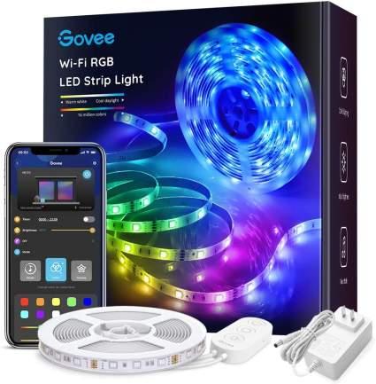 wi-fi rgb lights