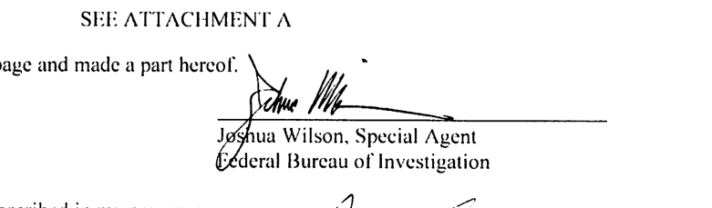 Joshua Wilson FBI Subpoena? Hunter Biden Pornography Link Unconfirmed