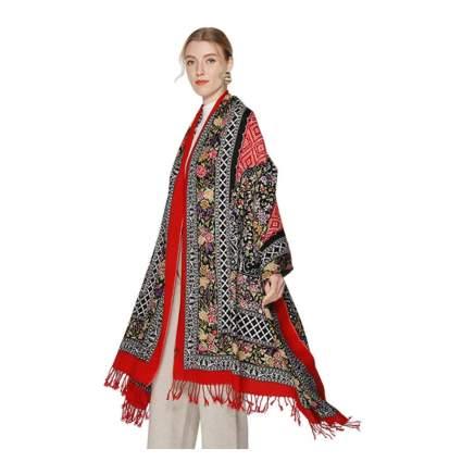 wool pashmina shawl