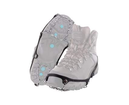 Yaktrax Diamond Grip All-Surface Winter Traction Cleats