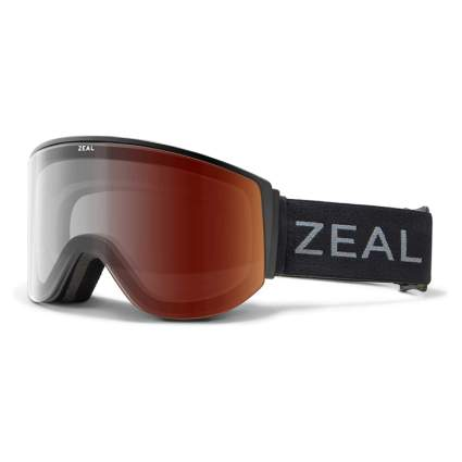 zeal optics beacon