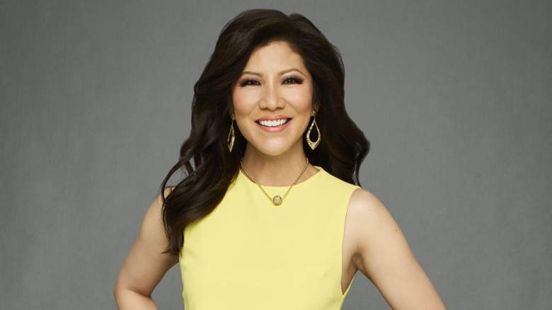 Julie Chen has hosted Big Brother since 2000