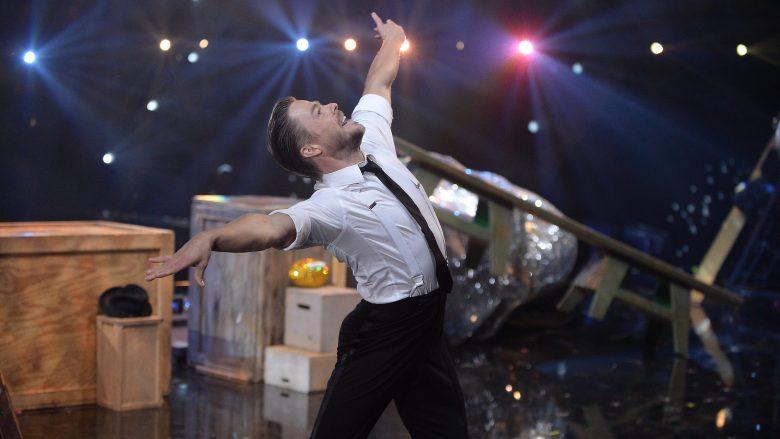 Derek Hough DWTS Finale Dance