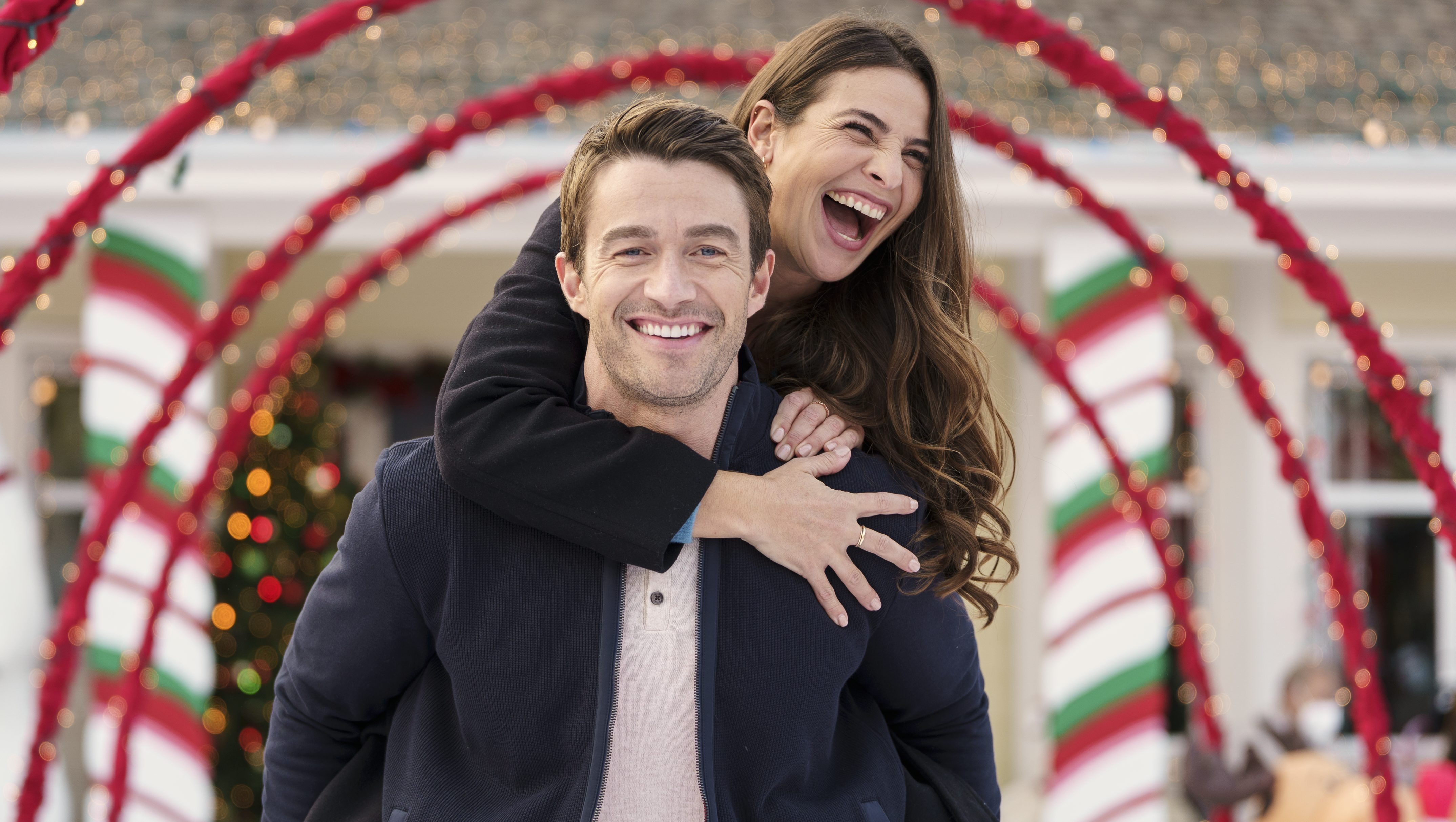 The Christmas House: Where It Was Filmed & Meet the Cast   Heavy.com