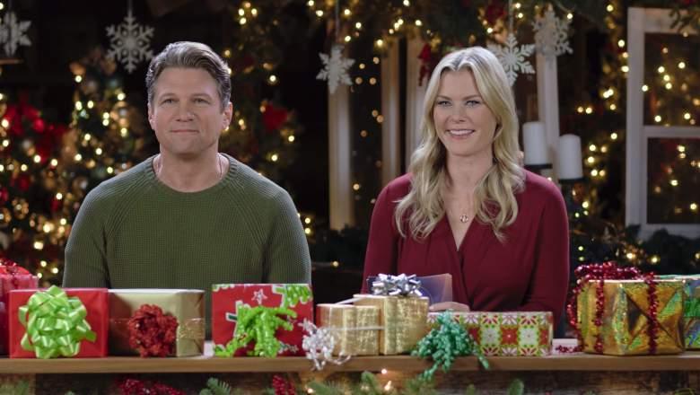 Good Morning Christmas: Where It's Filmed & Meet the Cast   Heavy.com