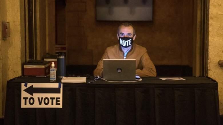 Georgia Presidential Election