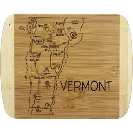 gifts from vermont
