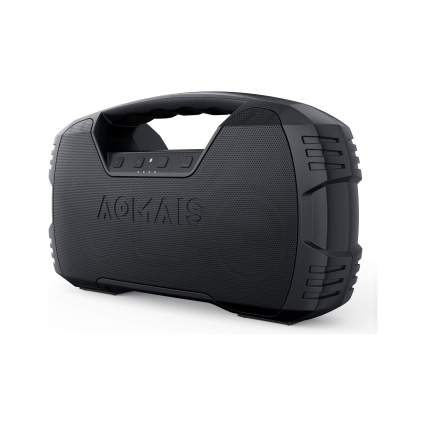 AOMAIS 40-Hour Playtime Wireless Outdoor Speaker