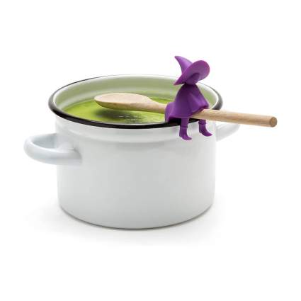 Agatha Spoon Holder