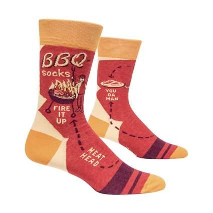 BBQ Socks