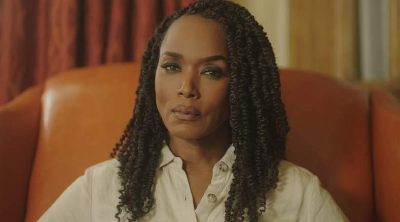 Angela Bassett, Between the World and Me