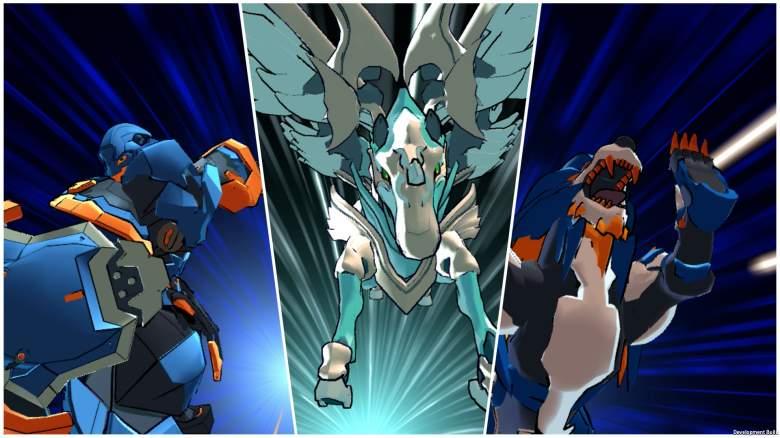 Bakugan Champions of Vestoria