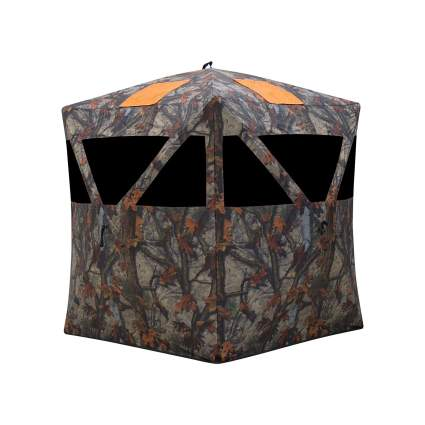 Barronett Blinds Road Runner Hub Hunting Blind