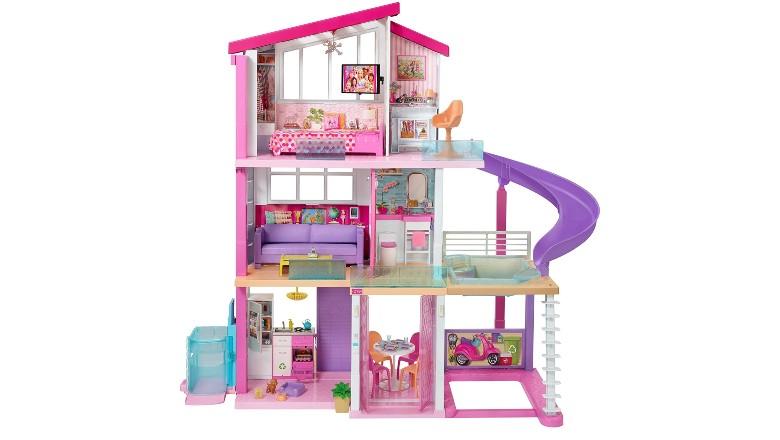 Barbie Dreamhouse Black Friday Deal
