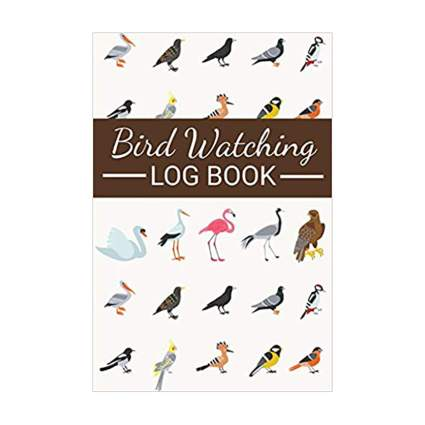 Bird Watching Log Book