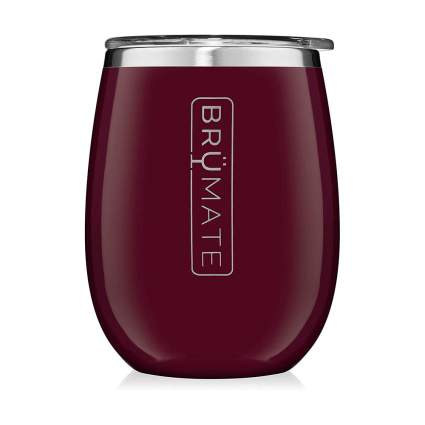 Brumate Uncorked Glass