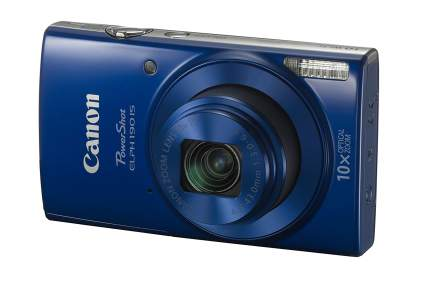 Canon PowerShot Elph 190 point & shoot digital camera