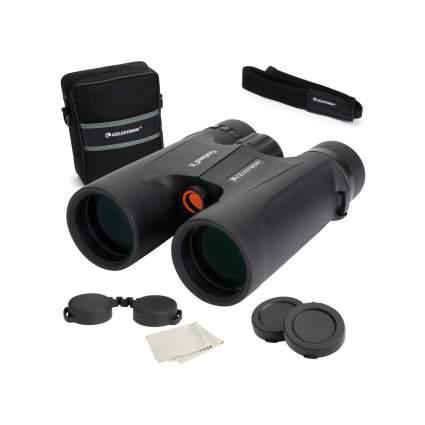 Celestron Outland X Fogproof & Waterproof 8x42 Binoculars