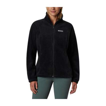 Columbia Sportswear Fleece Jacket