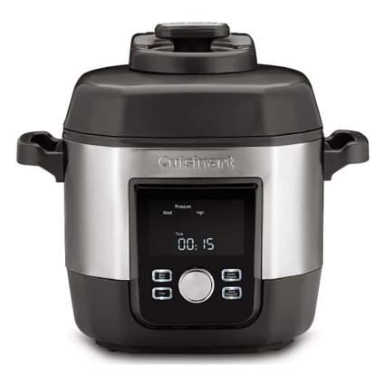 Cuisinart 6-Quart High Multicooker Pressure Cooker