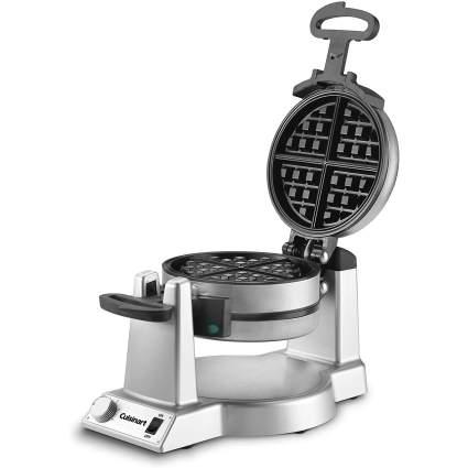 Cuisinart Double Belgian Maker Waffle Iron