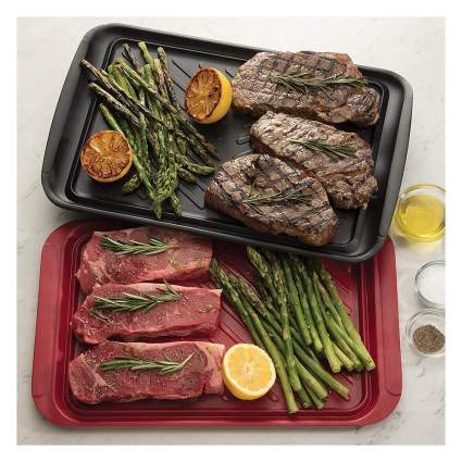 Cuisinart Grill Trays