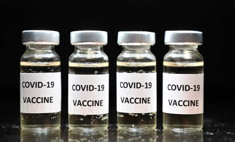 Coronavirus Vaccine Delivery