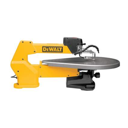 1.3 amp scroll saw