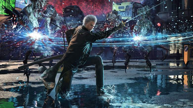 DMC5 Special Edition Review