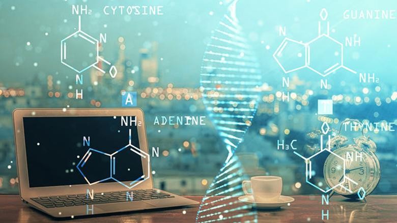 Black Friday DNA Test Kit Deals