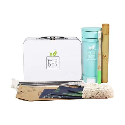 EcoBox Zero Waste Starter Kit