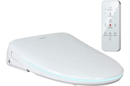 Euroto smart toilet seat