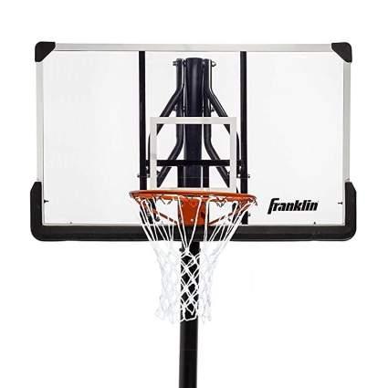 Franklin Sports Portable Basketball Hoop