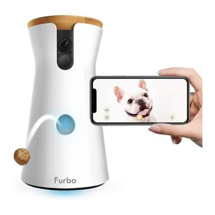 Furbo smart pet camera
