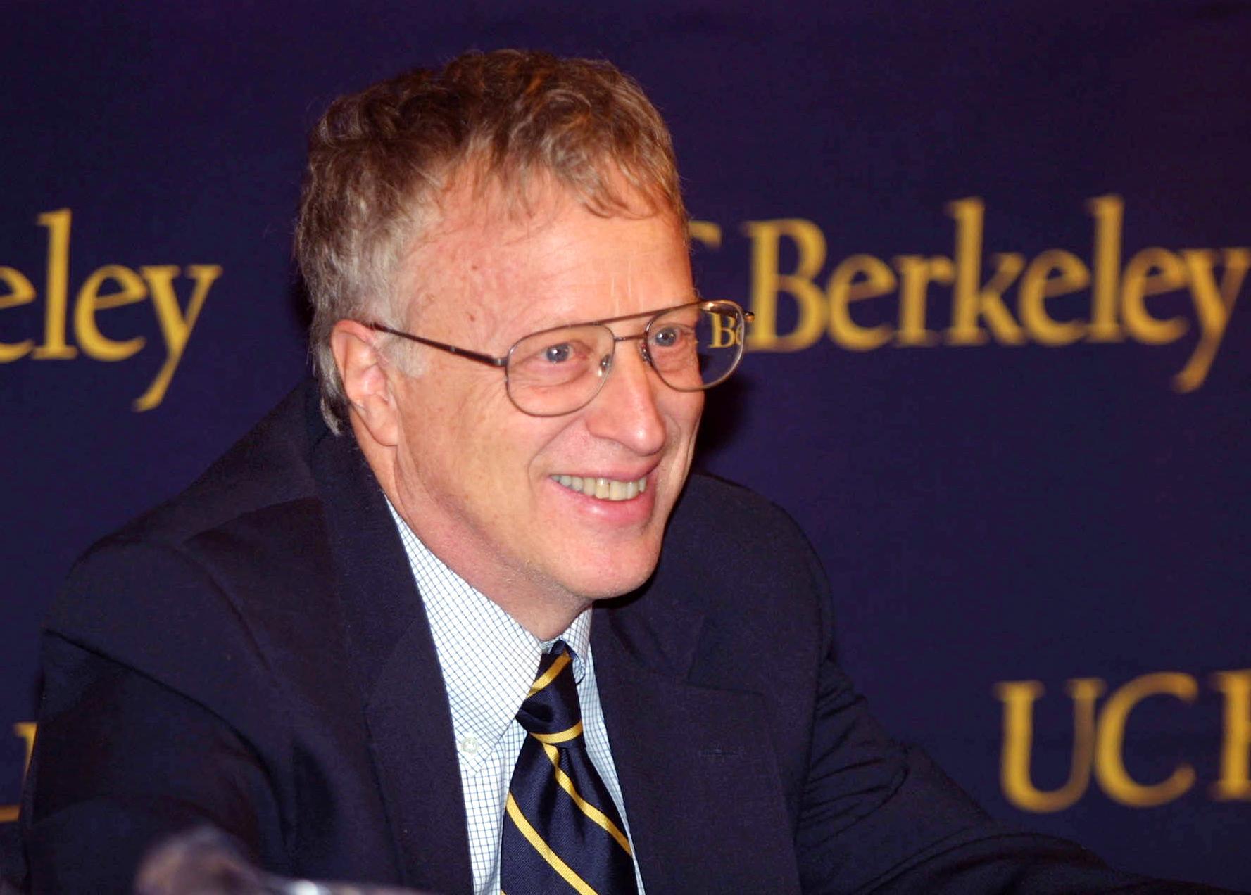 George Akerloff