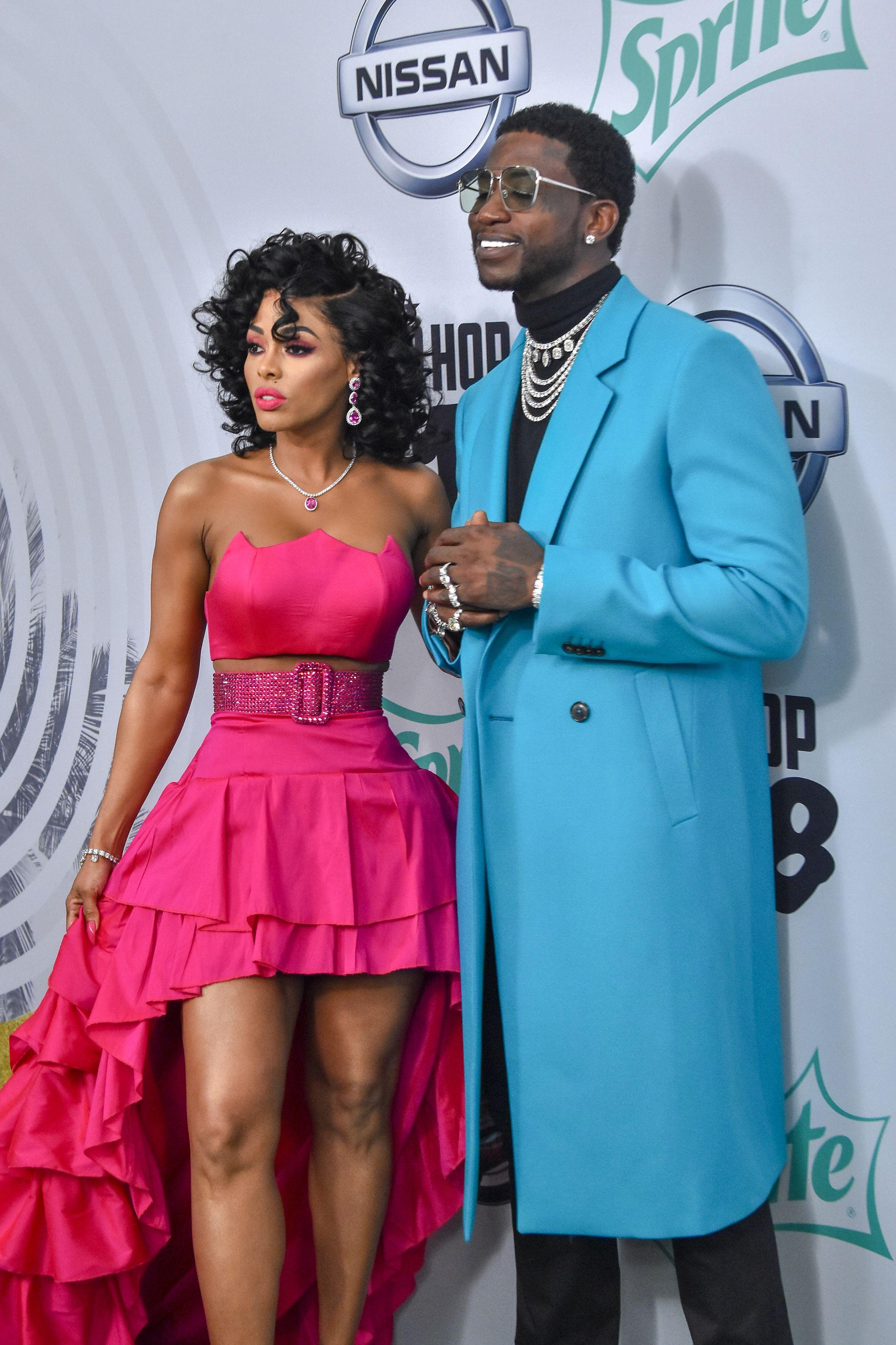 Gucci Mane Keyshia Ka'oir Love & Hip-Hop